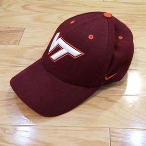 Virginia Tech Nike Hat